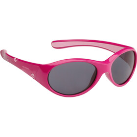 Alpina Flexxy Cykelbriller Børn rød